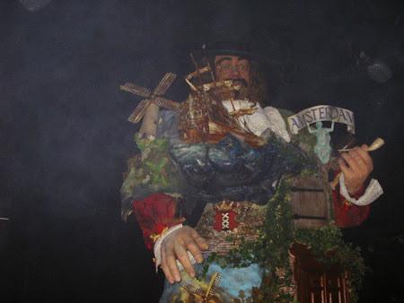 Obiective turistice Amsterdam: Madame Tussaud