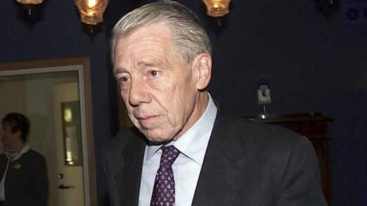 Johan H. Andresen sr.