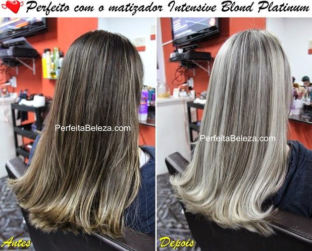 magnific hair, matizador, cabelos loiros, cabelos platinados, intensive blond