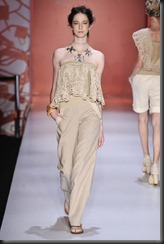 Natural Cotton Color  - Fashion Rio Verao 2012