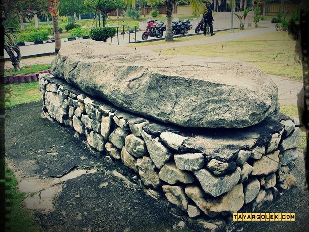 Batu Kasur