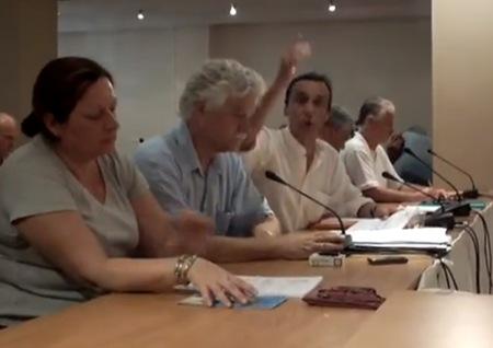 Νέα θύελλα στο Δημοτικό Συμβούλιο Κεφαλονιάς! (Σπ. Αλεβιζόπουλος)
