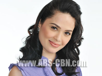 Kristine Hermosa is set to be back on television sometime soon!
