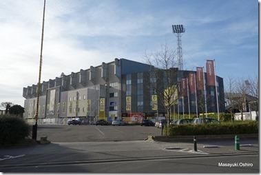 リールセ・ホームスタジアム