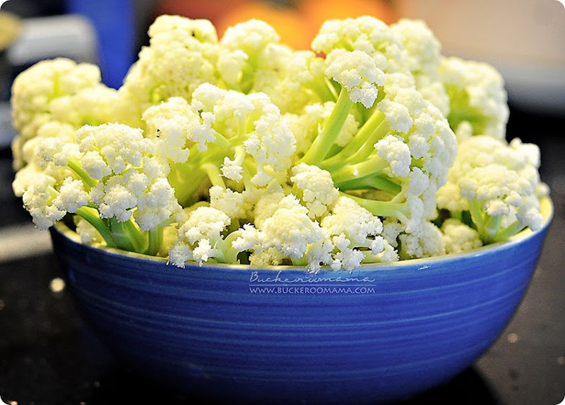 Cauli-popcorn