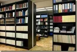 Библиотека Марафона