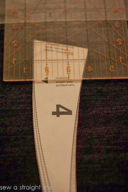 cutting jeans sew along sew a straight line-4