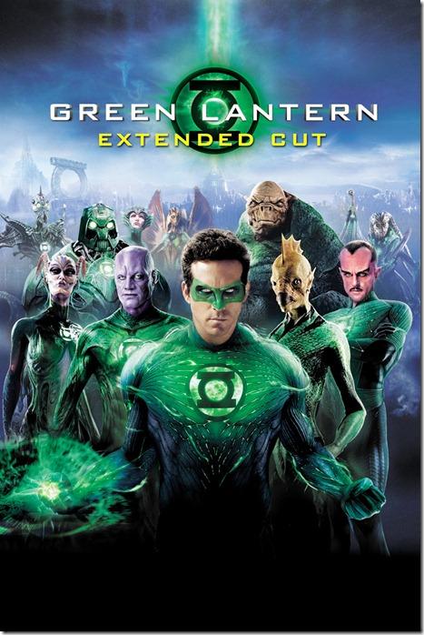 Green Lantern Extended กรีน แลนเทิร์น อัศวินพิทักษ์จักรวาล [HD Master]