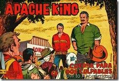 P00005 - Apache King  - A.Guerrero