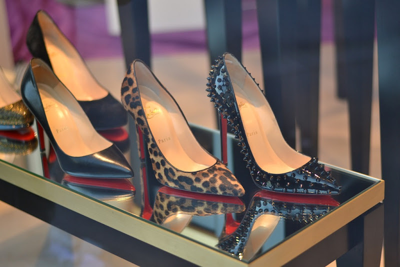 Pigalle 120mm, Christian Louboutin, Pigalle, Shoes, Dusseldorf, Germany, Pigalle