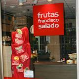 FructíferaKarla RodriguezFrutas Francisco Salado