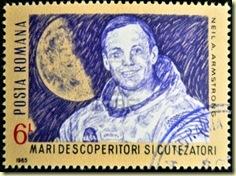 13322981-romania--circa-1985-a-stamp-printed-in-romania-shows-neil-armstrong-circa-1985