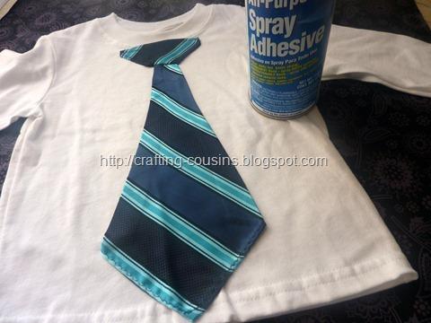 neck tie tee shirt (6)