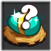 cassowary egg 100