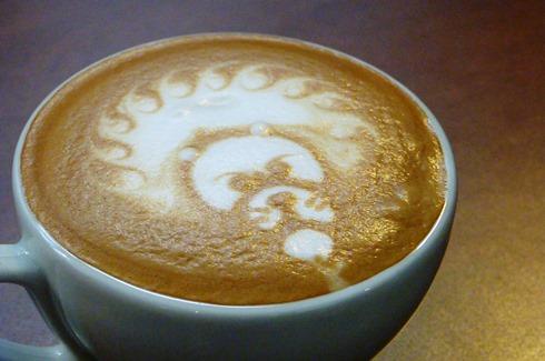 Arte Latte de Luigi Lupi