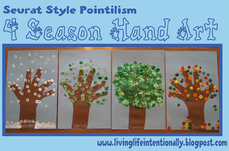 Learning about the 4 Seasons (FREE Printable)life magazine ...