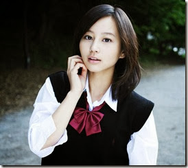 Japanese actress
