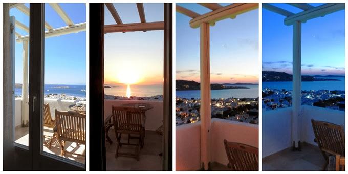 vencia room views