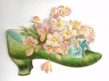 floralshoe