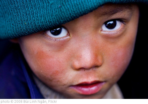 'minority boy in northern Vietnam' photo (c) 2008, Bùi Linh Ngân - license: http://creativecommons.org/licenses/by/2.0/