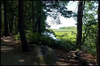 02e3 - Rachel Carson Nature Trail Memorial