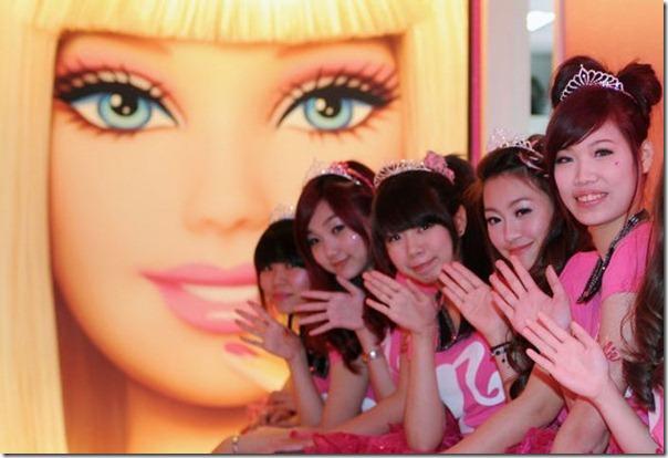 barbie café em taiwan (22)