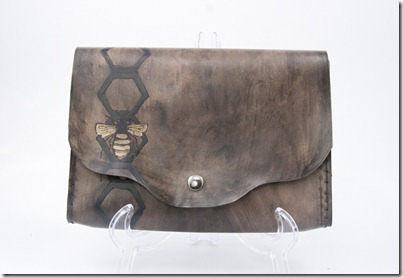 hive clutch small