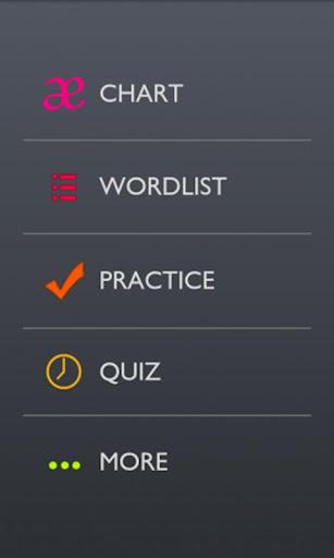 Sounds: The Pronunciation App
