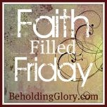 faithfilledfriday