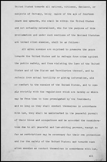 WWI proclamation pg 3
