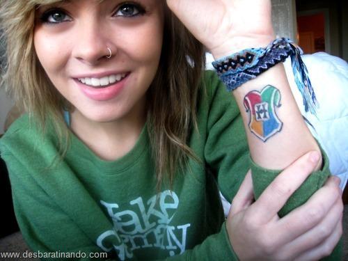 tatuagens harry potter tattoo reliqueas da morte bruxos fan desbaratinando (29)