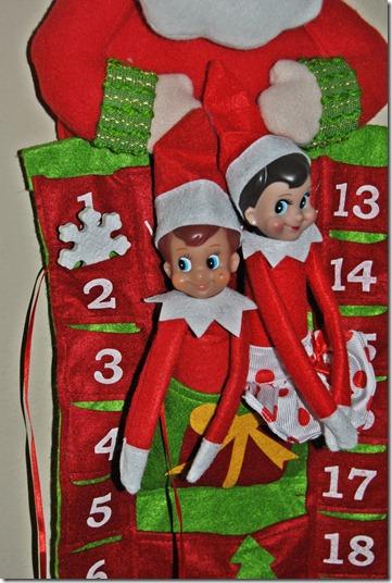 Elf on the Shelf 002