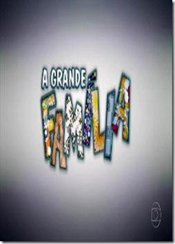 A Grande Família 03.11.2011