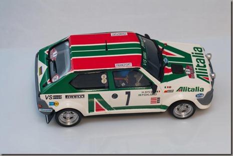 Fiat Ritmo 75 Abarth Alitalia 79 n7