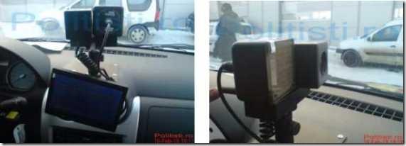 Politie kiest voor Dacia Logan MCV 02A