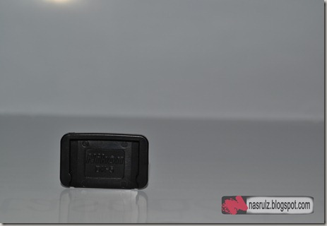 DK-5 eyepiece cap D3100