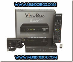 Vivobox S926 Plus