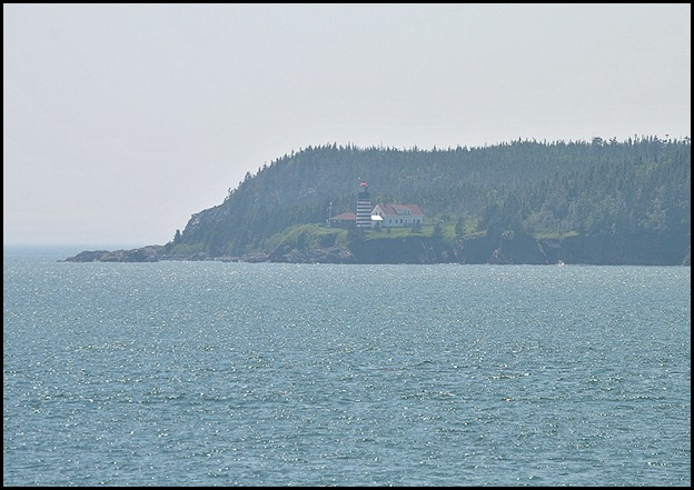 03d - Liberty Point - Quoddy Head Lighthouse