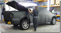 Dacia Duster gewrapt 01