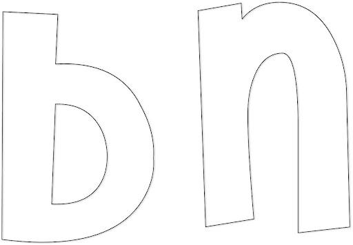 bn jpg moldes de la letra cheri estos moldes son de la letra cheri en ...