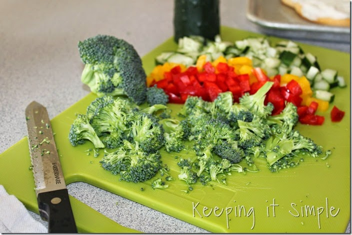 #shop Amazing-veggie-pizza #SpreadTheFlavor (5)
