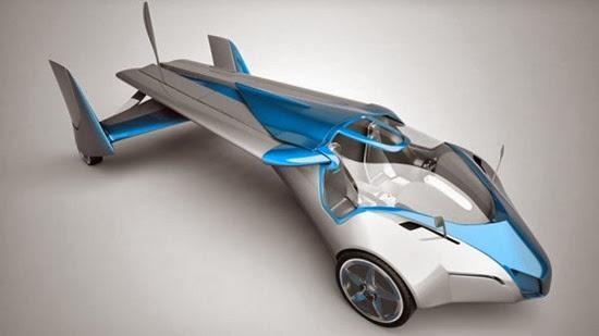 Aeromobil 04