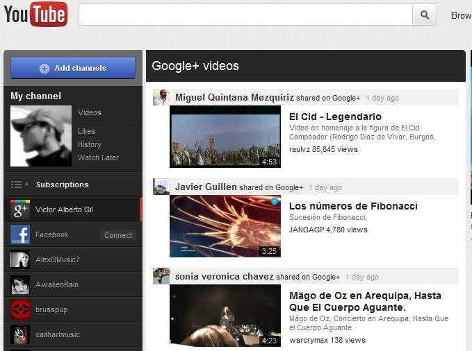 youtubeugplus