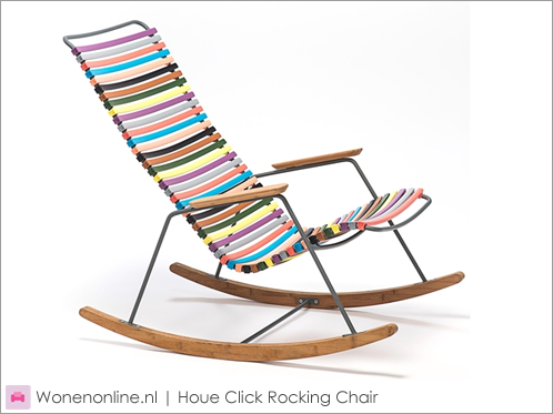 Houe-Click-Rocking-Chair