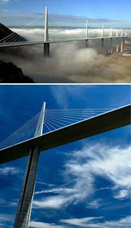 3- A Ponte Mais Alta do Mundo