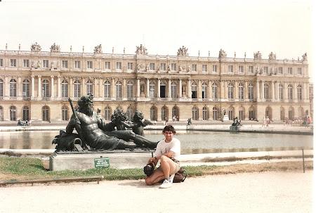 Ce vizitam la 20 ani: Palatul Versailles