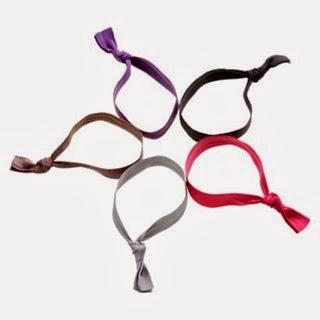 Goody Ribbon Elastics overview