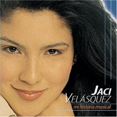 Biografía de Jaci Velasquez
