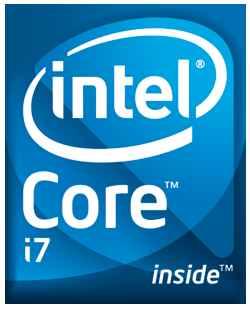 Procesadores Core i7
