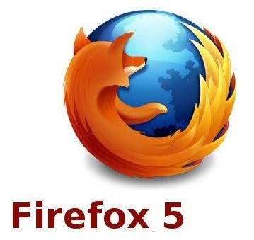 Bajar firefox 5